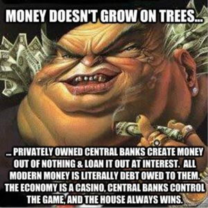 Banksters (1)