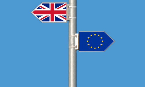 Jonathan Lea Brexit