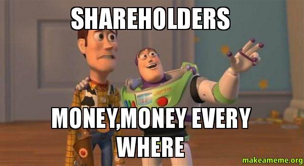 Shareholders-MoneyMoney-Every