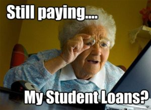 Student loans (2)