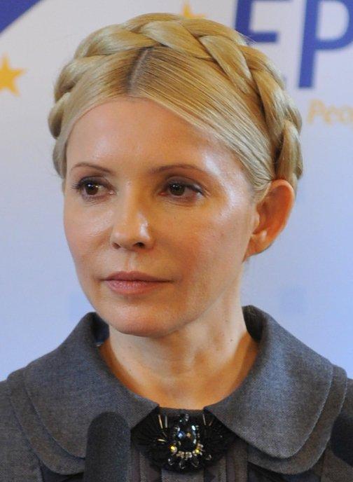 Yulia_Tymoshenko_2011