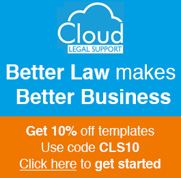 CloudLegal Limited
